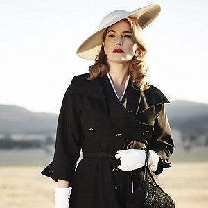 Švadlena - Kate Winslet