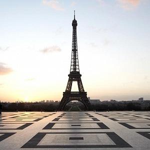 Láká vás majestátní Eiffelovka?