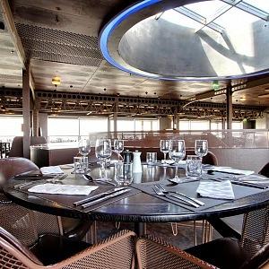 Restaurace 58 Tour Eiffel