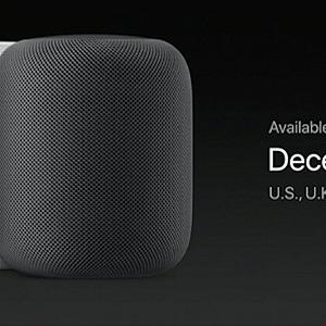 HomePod od Apple