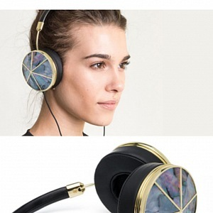 Designová sluchátka Frends