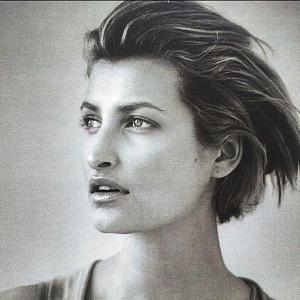 Tereza Maxová na začátku své kariéry