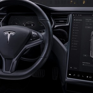 Tesla S je ideální pro milionáře s ekologickým smýšlením