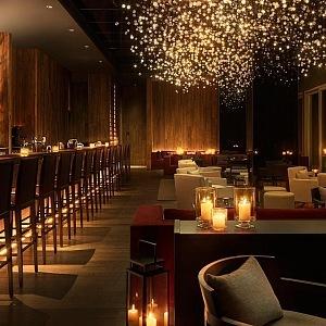 Hotel Sanya Edition - bar