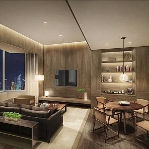 Hotel Edition Shanghai