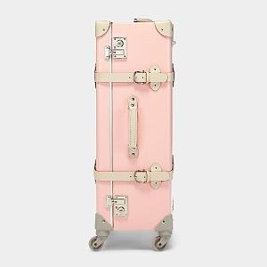 Tento kufr je jako trezor.