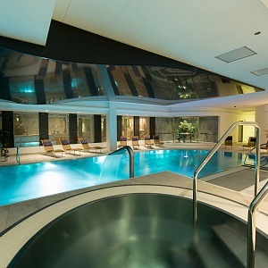 Hotel Thermal, SPA