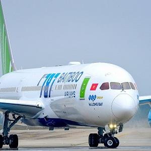 Přímé lety do Hanoje