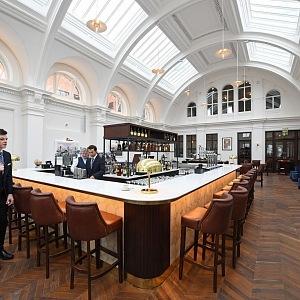 Hotel Titanic, Belfast