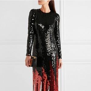 Black Friday: Luxusní šaty Tom Ford