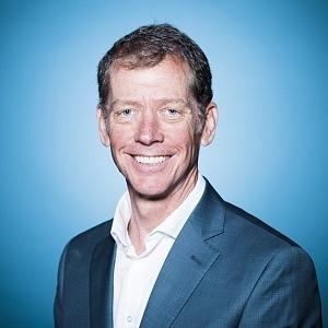 Tom Lattig, Managing Director – EMEA Sales
