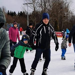 Tomáš Zdechovský tráví s rodinou co nejvíce času
