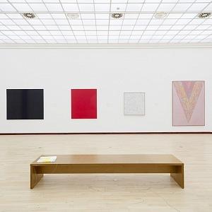 Výstava Transformace geometrie