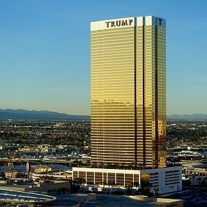 Trump Hotel v LAs Vegas