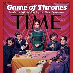 Hra o trůny, Times