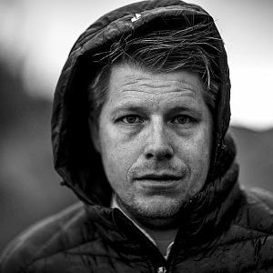 Nicolai Ellitsgaard