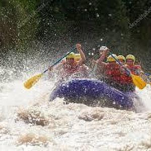 Zambezi experience