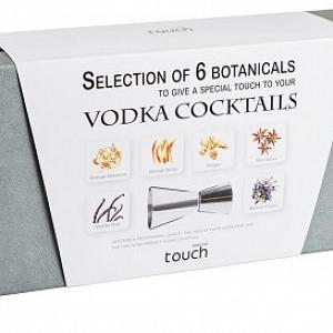 Botanicals For Vodka Cocktails Set