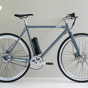 The AM1 electric bike