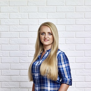 Ing. arch. Helena Urbanová