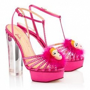 Barbie Girlplatform
