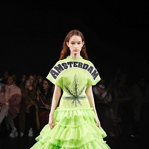 Viktor&Rolf Haute Couture Spring 2019