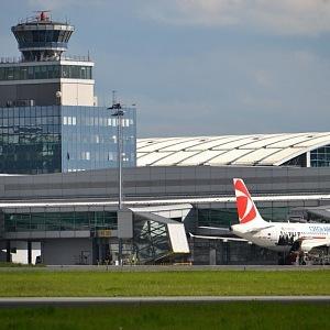 Letiště Václava Havla, nové přímé lety do nových destinací
