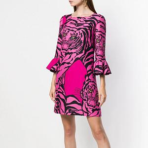 Extravagantní šaty Valentino