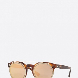 Marbled beauty and brown by Valentino