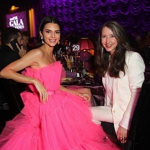 Kendall Jenner, Ann-Sofie Johansson