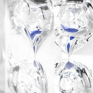 "Nendo ""Variations of Time"""