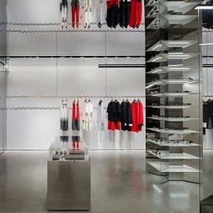Victoria Beckham flagship store