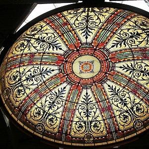 Luxusní kupole