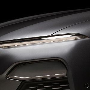 Detail Lux A2.0 sedan