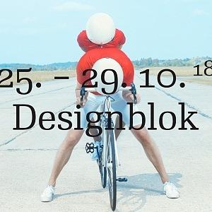 Značka se představí na Designbloku