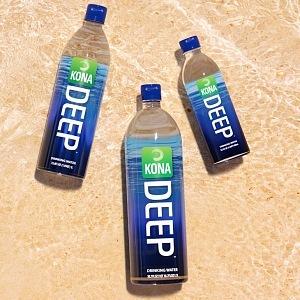 Nejdražší voda světa