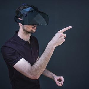 Startup VRgineers