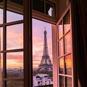 Za luxusní výhled z okna se platí