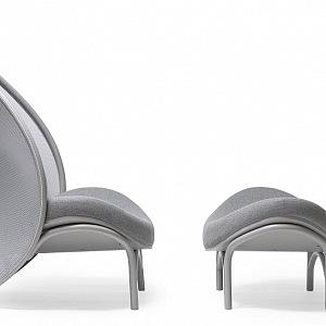Výrobce TON, Chips chair