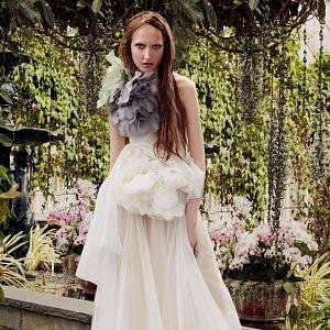 Vera Wang - model Gardenia