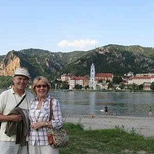 Jaroslav a Lucie Němečkovi