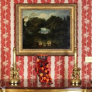 Výstava v londýnském muzeu Wallace Collection