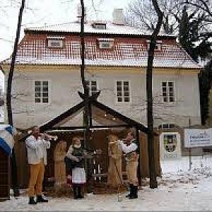 Werichova Villa
