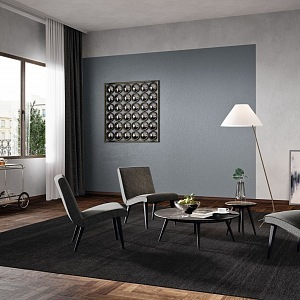 Walter Knoll - chairs Vostra Wood