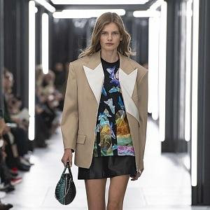 Špetka exotiky Louis Vuitton