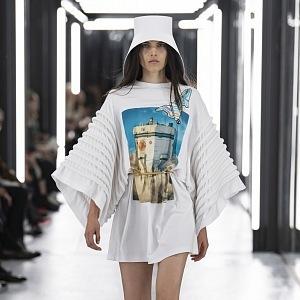 Vesmírný věk Louis Vuitton