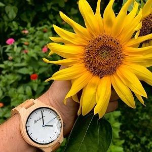 Watches Woodgrain