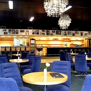 Lobby bar FILM CAFÉ