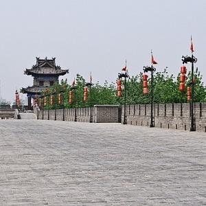 Si-an, Čína