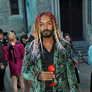 Choreograf Yemi A.D